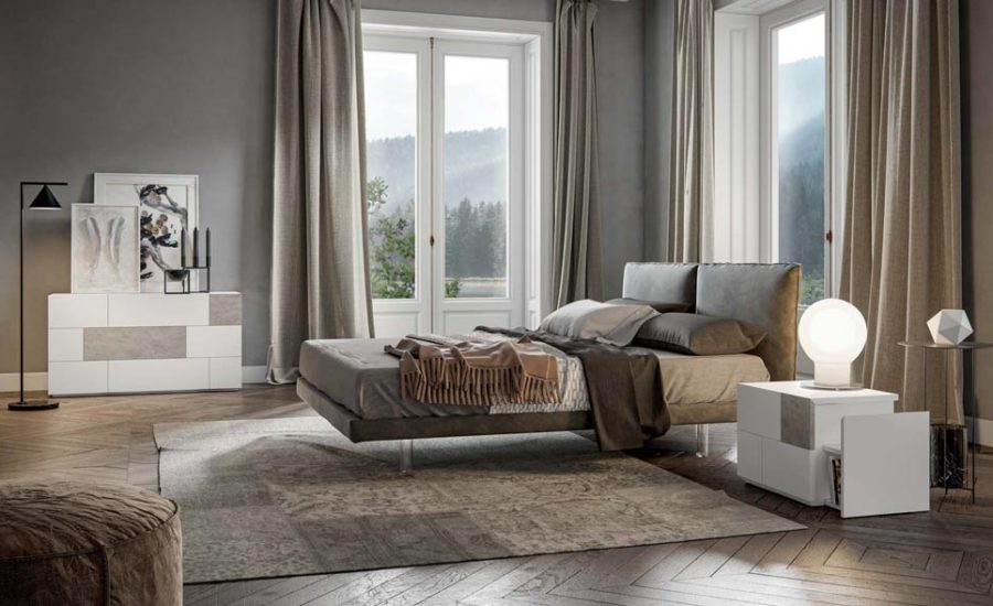 Arredamento Zona Notte Brescia, Valsabbia e Lago di Garda. Mobili Zanni a Vobarno