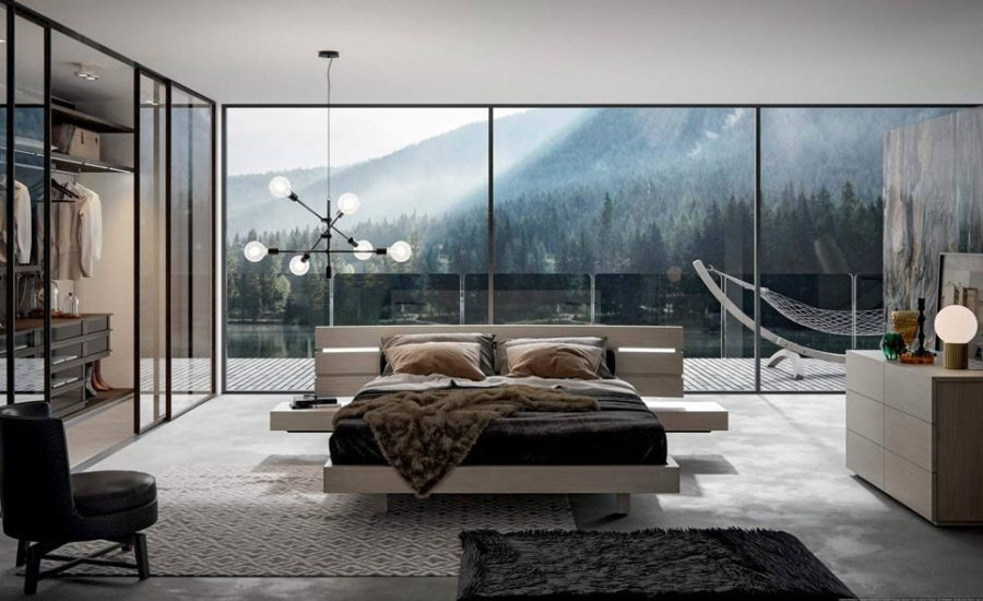 Camere a Brescia, Valsabbia e Lago di Garda. Mobili Zanni a Vobarno