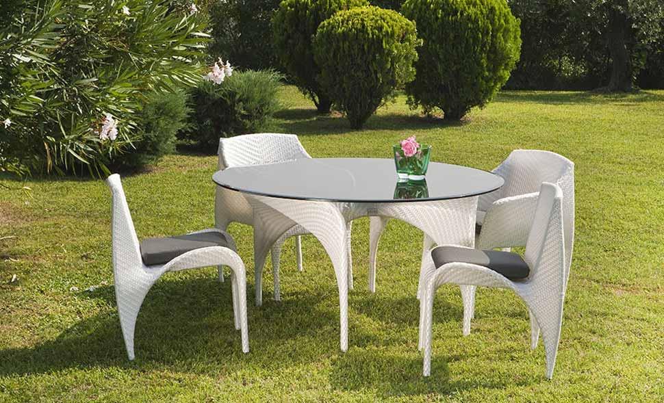 Tavoli E Sedie Da Giardino Mobili Zanni Arredamenti Brescia Vobarno