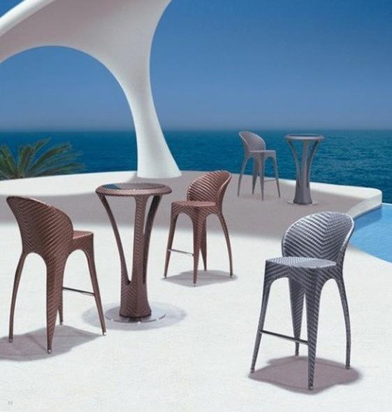 Tavoli e Sedie da Giardino   Mobili Zanni   Arredamenti ...