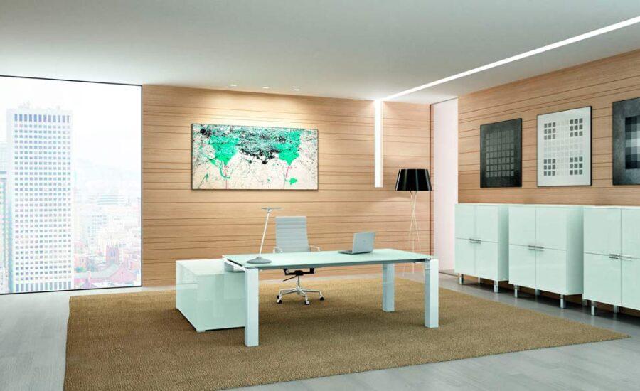 Uffici Direzionali a Brescia, Valsabbia e Lago di Garda. Mobili Zanni a Vobarno