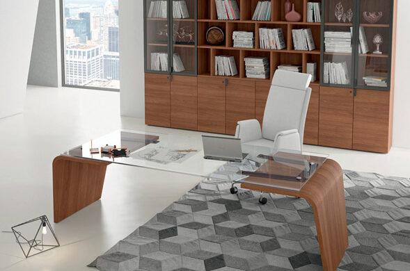 Uffici Direzionali , Arredamento per Ufficio Brescia , Mobili Zanni Vobarno