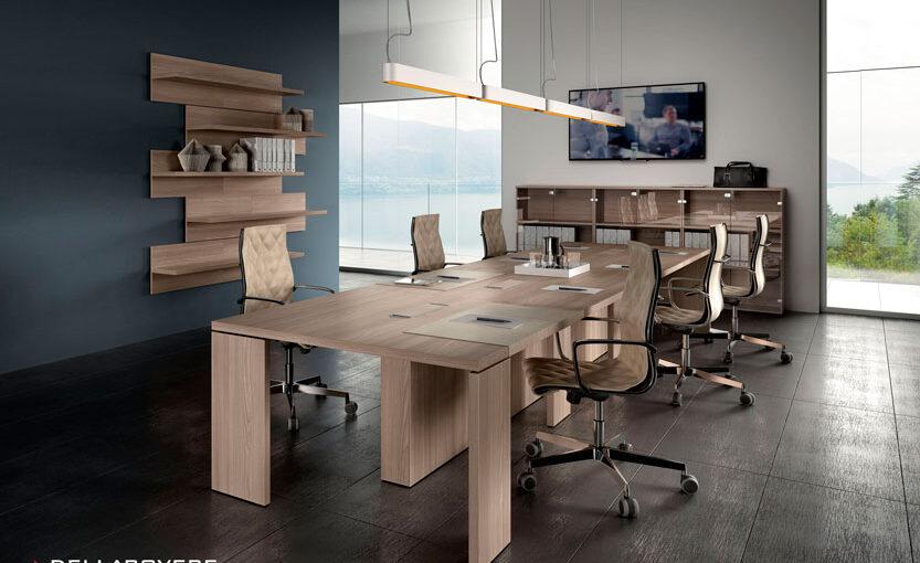 Sale Riunioni, arredamento per ufficio a Brescia, Valsabbia e Lago di Garda. Mobili Zanni a Vobarno
