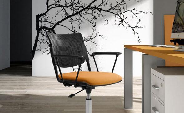 Sedie e poltrone per ufficio , arredamento per ufficio a Brescia , Mobili Zanni a Vobarno